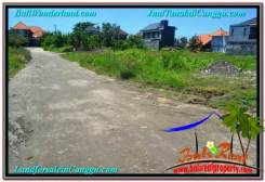 Affordable CANGGU 300 m2 LAND FOR SALE TJCG203
