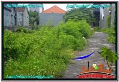 FOR SALE Exotic PROPERTY LAND IN Canggu Brawa BALI TJCG206