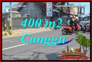 Magnificent LAND SALE IN CANGGU TJCG224