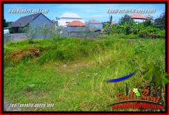 FOR SALE Beautiful 300 m2 LAND IN CANGGU BALI TJCG225