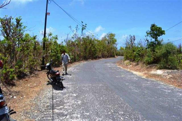 Land for sale in Jimbaran Bali - LJI003