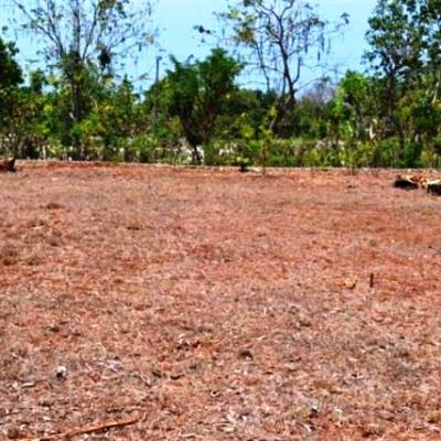 Land for sale in Jimbaran Bali - LJI004