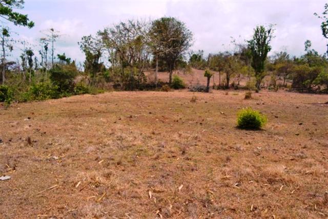 Land for sale in Jimbaran Bali - LJI006