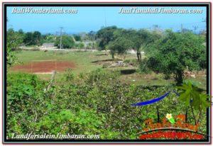 Beautiful PROPERTY 200 m2 LAND FOR SALE IN Jimbaran Kutuh TJJI104