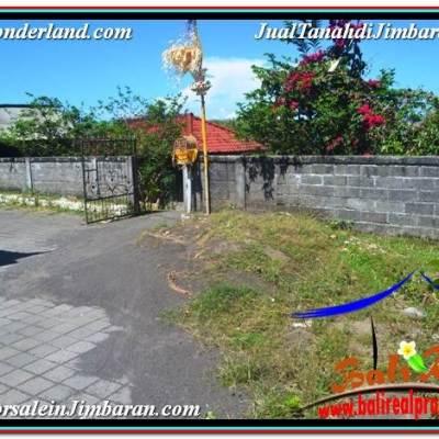Affordable PROPERTY JIMBARAN BALI 200 m2 LAND FOR SALE TJJI104