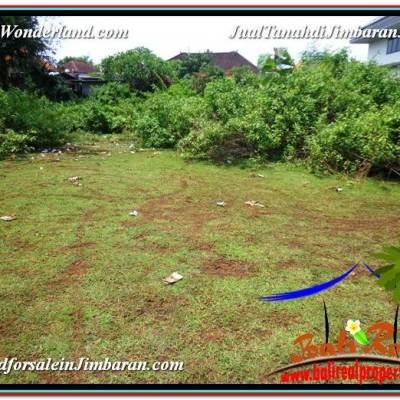 FOR SALE Exotic LAND IN Jimbaran Ungasan TJJI107