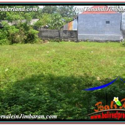FOR SALE Magnificent 1,000 m2 LAND IN Jimbaran Ungasan TJJI108