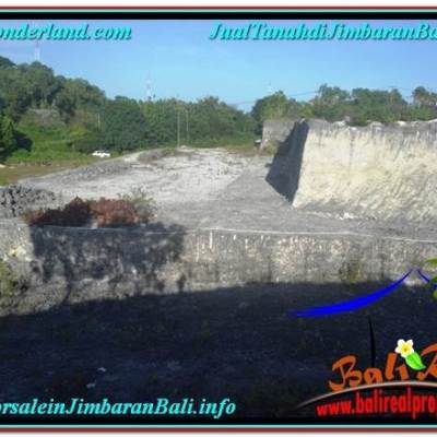 Exotic PROPERTY LAND IN JIMBARAN BALI FOR SALE TJJI116