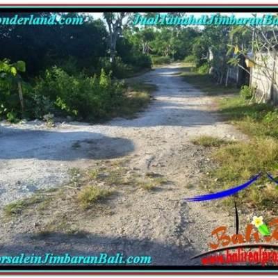 Affordable LAND SALE IN Jimbaran Ungasan TJJI117