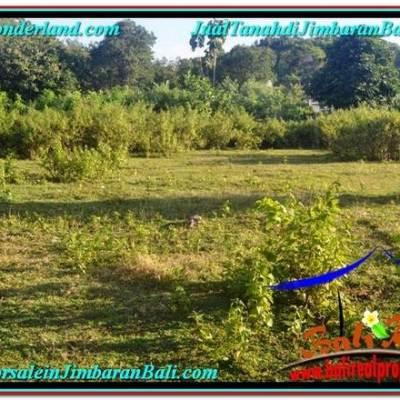 Beautiful PROPERTY JIMBARAN BALI 2,300 m2 LAND FOR SALE TJJI117
