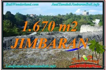 Beautiful LAND FOR SALE IN JIMBARAN BALI TJJI116