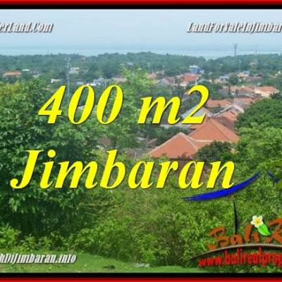 FOR SALE 400 m2 LAND IN Jimbaran Ungasan BALI TJJI122