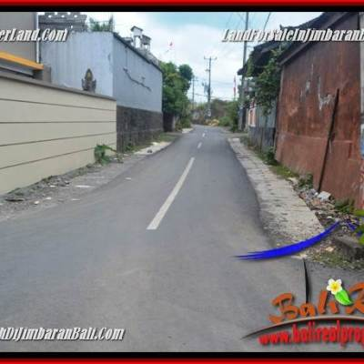 Beautiful JIMBARAN UNGASAN 400 m2 LAND FOR SALE TJJI132A