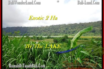 Exotic PROPERTY LAND IN TABANAN FOR SALE TJTB195