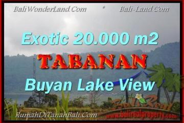 Beautiful PROPERTY LAND IN TABANAN FOR SALE TJTB163