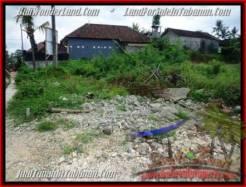 FOR SALE Exotic LAND IN Tabanan City BALI TJTB201