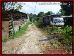 Affordable LAND SALE IN Tabanan City BALI TJTB202