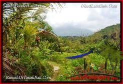 Beautiful LAND IN TABANAN FOR SALE TJTB216