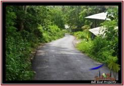 LAND SALE IN Tabanan Selemadeg BALI TJTB256
