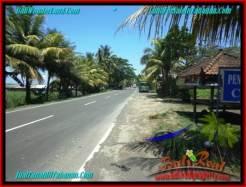 Exotic TABANAN BALI 800 m2 LAND FOR SALE TJTB260