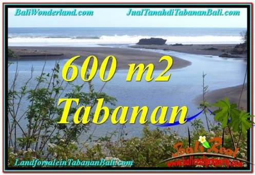 LAND IN Tabanan Selemadeg FOR SALE TJTB344