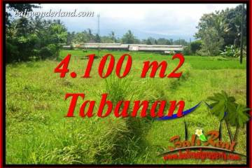 FOR sale Land in Tabanan Penebel Bali TJTB417