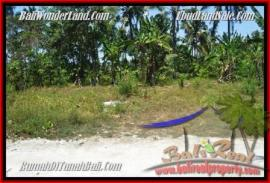 FOR SALE Magnificent 3.000 m2 LAND IN UBUD TJUB450