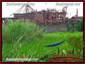 FOR SALE Affordable PROPERTY 2,600 m2 LAND IN UBUD BALI TJUB491