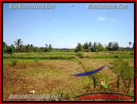 FOR SALE Magnificent PROPERTY 500 m2 LAND IN UBUD BALI TJUB435