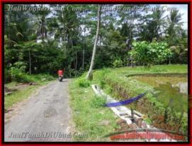 Affordable Ubud Tegalalang BALI LAND FOR SALE TJUB421