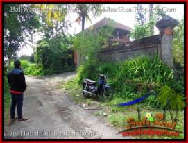 Exotic LAND FOR SALE IN UBUD TJUB552