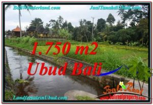 Exotic LAND FOR SALE IN UBUD TJUB557