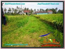 Affordable PROPERTY LAND SALE IN UBUD TJUB583