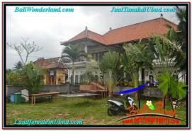 Exotic LAND FOR SALE IN UBUD TJUB633