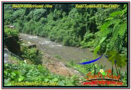 Magnificent LAND IN UBUD FOR SALE TJUB635