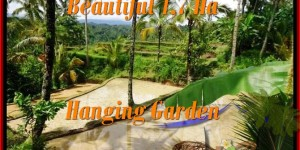 Magnificent PROPERTY Ubud Payangan BALI LAND FOR SALE TJUB470