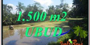 FOR SALE LAND IN Ubud Payangan TJUB630