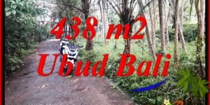 Ubud Pejeng Bali Land for sale TJUB689