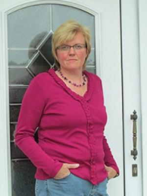 Annegret Bothe, OV Hagenburg