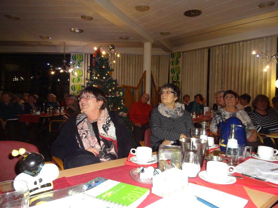Weihnachtsfeier Geschichte.Weihnachtsfeier In Bad Nenndorf Landfrauen Schaumburg