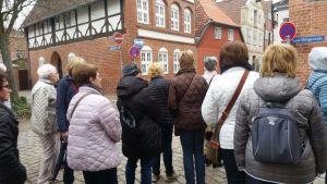 Lüneburg wo geht's lang