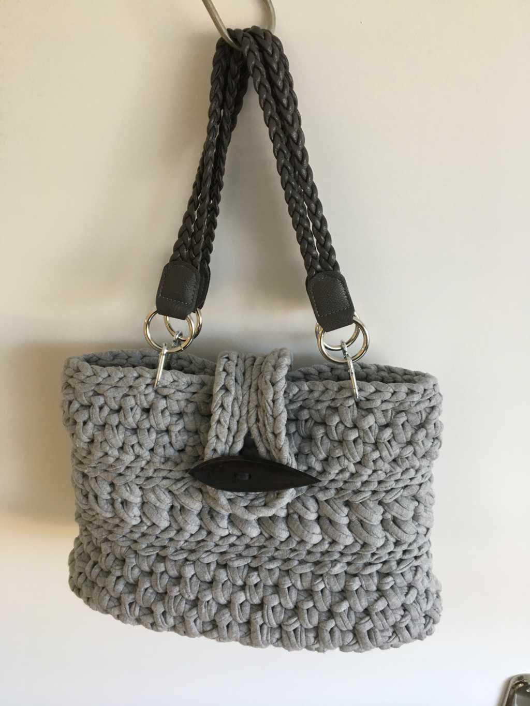 Taschen häkeln | Landfrauen Schaumburg