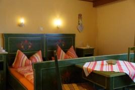 Zimmer im Landgasthof Weitzer