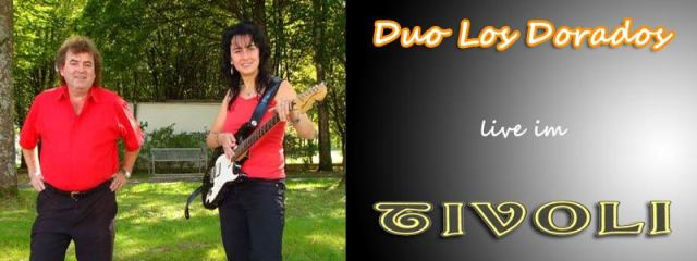 Duo Los Dorados