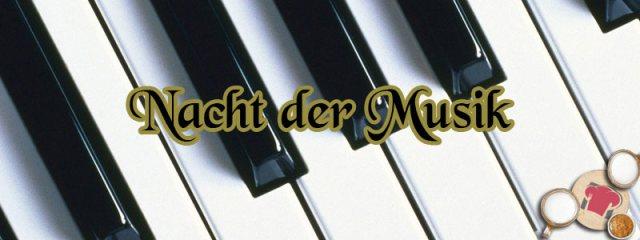 Nacht der Musik