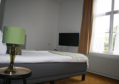 Kamer 6 De Beerenclauw € 110,- per nacht