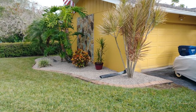 landscaping example 1