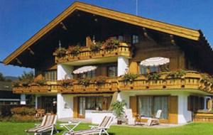 Ferienwohnung Oberstdorf | Landhaus Kopp
