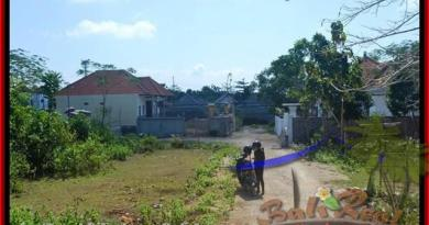 Beautiful 600 m2 LAND SALE IN Jimbaran Ungasan BALI TJJI072