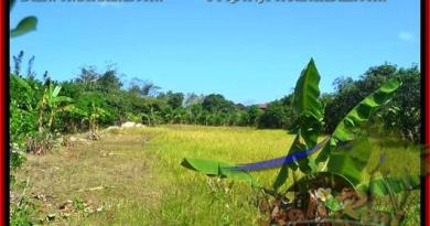 Exotic PROPERTY Jimbaran Ungasan LAND FOR SALE TJJI075